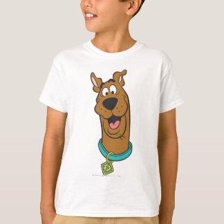 Scooby Doo Pose 14 Tee Shirt