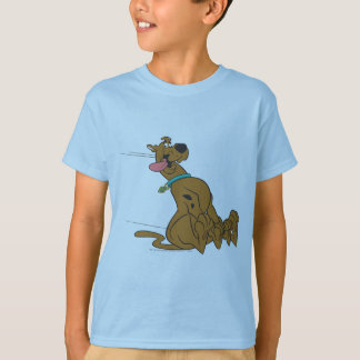 Scooby Doo Pose 47 Tee Shirts