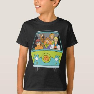Scooby Doo Pose 71 Shirt