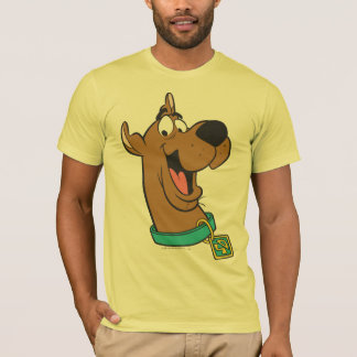 Scooby Doo Pose 85 T-Shirt