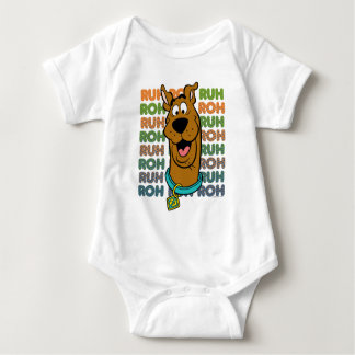 Scooby-Doo Ruh Roh T-shirts