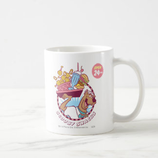 "Scooby Doo ""Scooby Snacks"" Coffee Mug"