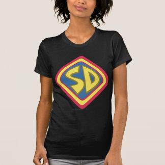 "Scooby Doo ""SD""1 T-Shirt"