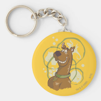 Scooby Doo Smile1 Key Ring