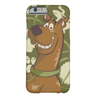 Scooby Doo Smile Barely There iPhone 6 Case