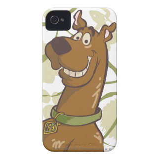 Scooby Doo Smile iPhone 4 Case