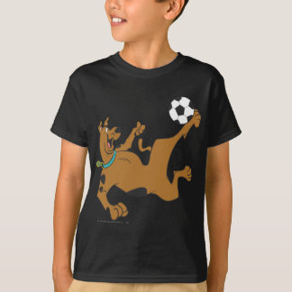 Scooby Doo Sports SDX Pose 10 T Shirts