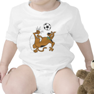 Scooby Doo Sports SDX Pose 6 T-shirts