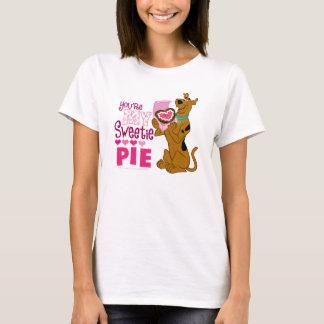 Scooby Doo - Sweetie Pie T-Shirt