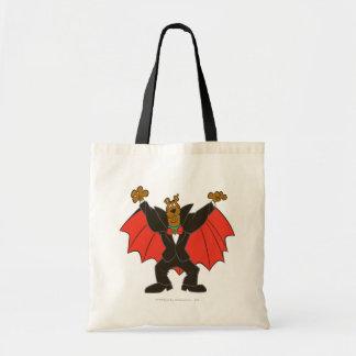 Scooby Dracula Canvas Bag