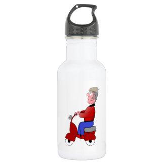 Scooter 532 Ml Water Bottle