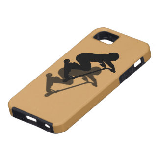 Scooter Boy - Stunt Scooter 5 Case For The iPhone 5