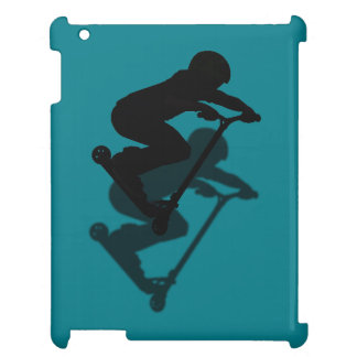 Scooter Boy - Stunt Scooter 5 iPad Covers