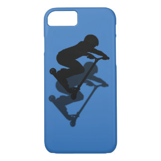 Scooter Boy - Stunt Scooter 5 iPhone 8/7 Case