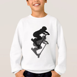 Scooter Boy - Stunt Scooter 5 Sweatshirt