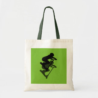 Scooter Boy - Stunt Scooter 5 Tote Bag
