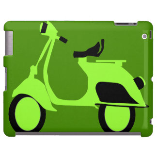 Scooter Green