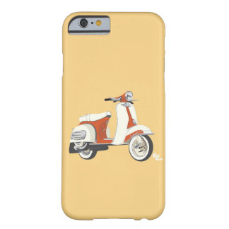 Scooter iPhone 6 case