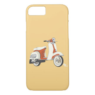 Scooter iPhone 7 case