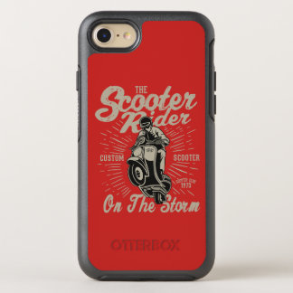 Scooter Rider Otterbox Phone Case