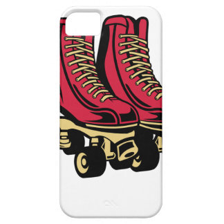 SCOOTER SKATES CASE FOR THE iPhone 5
