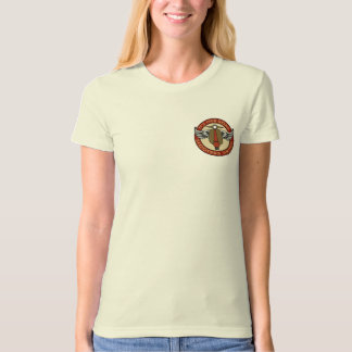 Scooters United Women's 2-sided T-Shirt