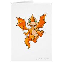 Scorchio Orange cards