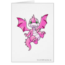 Scorchio Pink cards