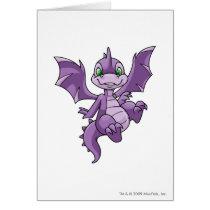 Scorchio Purple cards