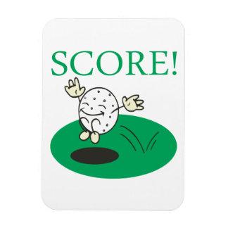 Score Magnet