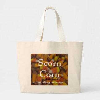 Scorn Corn Bag