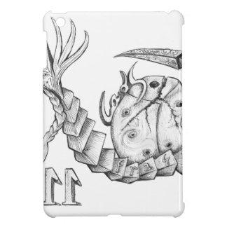 scorpio-381 iPad mini cover