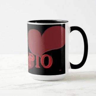 Scorpio Coffee Mug 3d