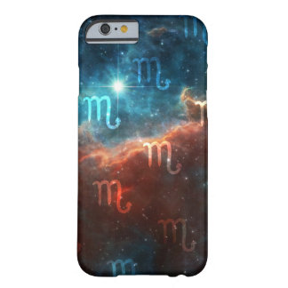 Scorpio Cosmos Barely There iPhone 6 Case