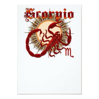 Scorpio-Design-1 Card