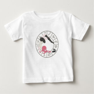 Scorpio Girl Baby T-Shirt