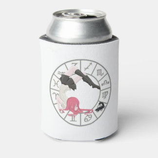 Scorpio Girl Can Cooler