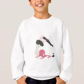 Scorpio Girl Sweatshirt