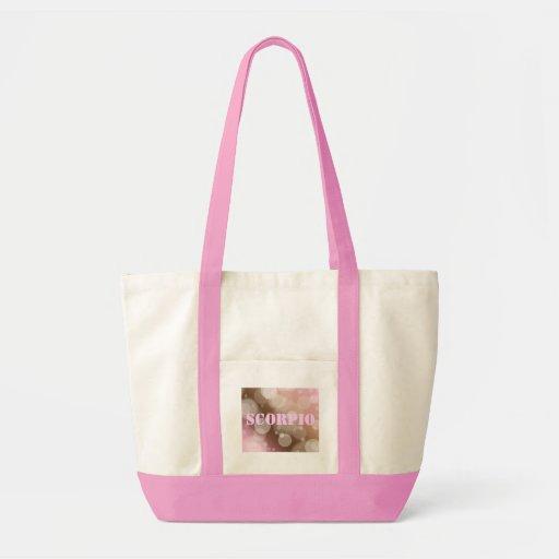 Scorpio Impulse Tote Tote Bags