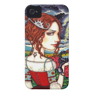 Scorpio iPhone 4 Case-Mate Cases