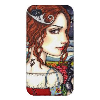 Scorpio iPhone 4 Cases