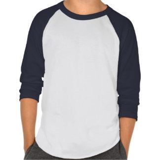 Scorpio Kids' American Apparel Raglan Shirt.