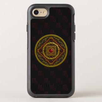 Scorpio Mandala Otterbox Phone Case