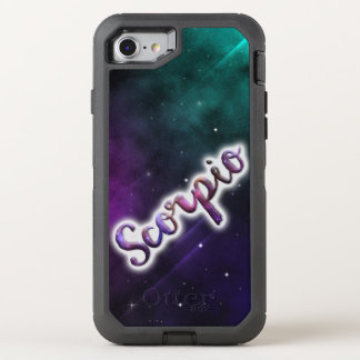 Scorpio Otterbox Defender iPhone 6/6s OtterBox Defender iPhone 7 Case
