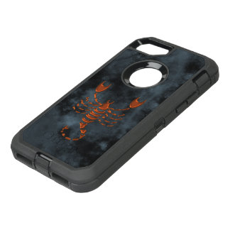 Scorpio OtterBox Defender iPhone 8/7 Case