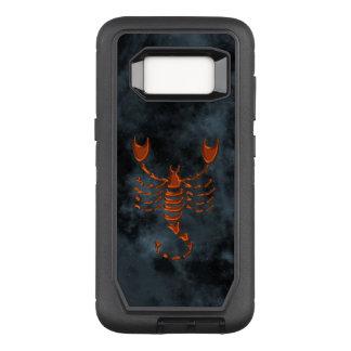Scorpio OtterBox Defender Samsung Galaxy S8 Case