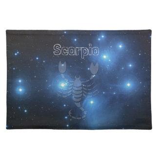 Scorpio Placemat