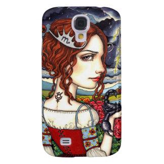 Scorpio Samsung Galaxy S4 Cover