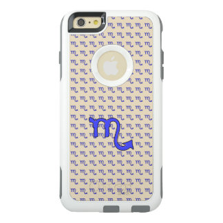 Scorpio symbol OtterBox iPhone 6/6s plus case