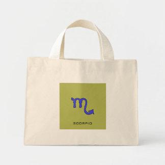 !Scorpio t Mini Tote Bag